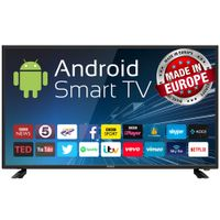 LED Vivax Imago Smart Android TV-40LE77SM