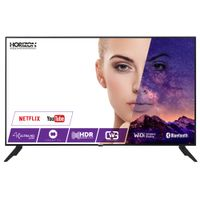 LED Smart Horizon, 140 cm, 55HL9730U, 4K Ultra HD