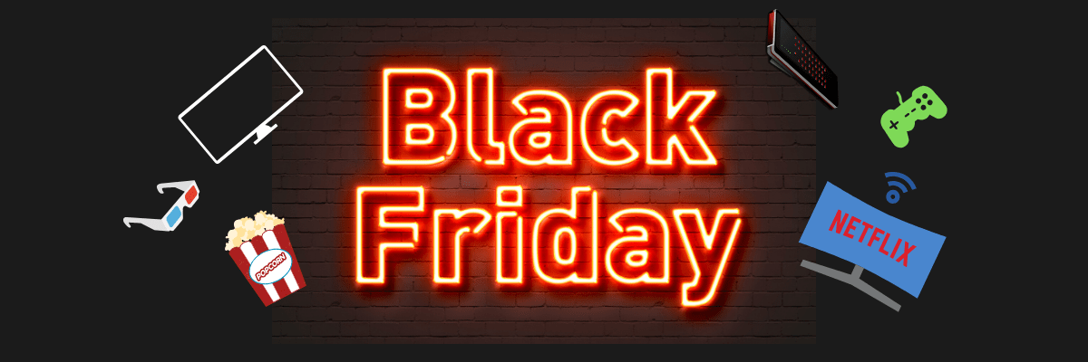 Oferte Televizoare Black Friday